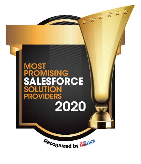 Top 10 Salesforce Solution Companies - 2020