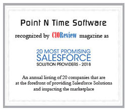 Point N Time Software