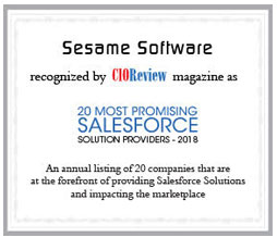 Sesame Software