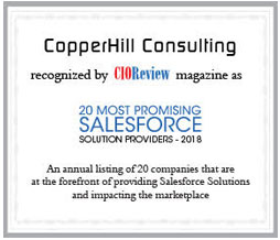 CopperHill Consulting